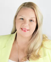 Annemarie Sansom (Australia)