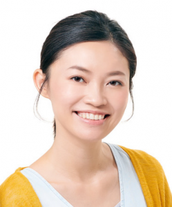 Charlotte Ma Ching Yee